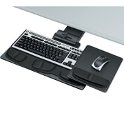 Fellowes® Professional Series Executive Keyboard Tray, (8036101)
