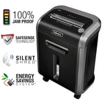 Fellowes® Powershred® 79Ci 16-Sheet Cross-Cut Shredder (3227902)