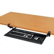 Fellowes® - Tiroir pour clavier Designer Suites DeskReady, (8038302)