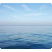 Fellowes® - Tapis de souris recyclé, océan bleu