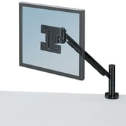 Fellowes® Flat Panel Monitor Arm (8038201)