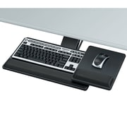 Fellowes® Designer Suites Premium Keyboard Tray, (8017901)