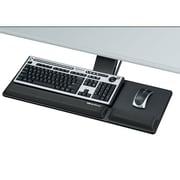 Fellowes® - Plateau compact Designer Suites pour clavier, 8017801