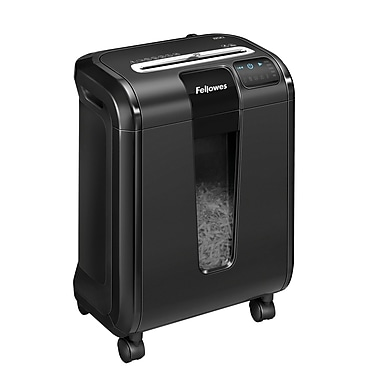 Fellowes® Powershred® 85Ci 100% Jam Proof Cross-Cut Shredder (4683401)