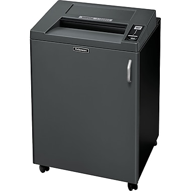 Fellowes® Fortishred™ 3850C 22-Sheet Cross-Cut Shredder (4617801)
