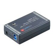 CRU WiebeTech Up to 5 Gbps USB 3.0 Write Blocker, Gray (31350-1279-0000)