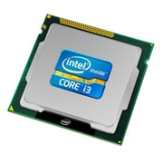 Intel® Core i3-4330 Desktop Processor, 3.5 GHz, Dual-Core, 512KB L2/4MB L3 SmartCache (CM8064601482423)