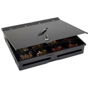 MMF VAL-u Line® Locking Till Cover for 16 x 16 Cash Drawer (225160404)