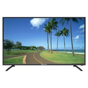"Sansui® Accu SLED5019 50"" 1920 x 1080 LED-LCD TV, Black"