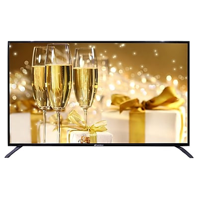 Sansui Accu SLED6519 65 1920 x 1080 LED LCD TV Black