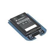 Zebra® 2680 mAh Standard Battery for Motorola MC40 Ultra Mobile Computer, Blue (BTRY-MC40EAB0E-03H)