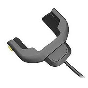 Zebra® Charging Cable Cup for TC70 Touch Computer, Gray (CHG-TC7X-CBL1-01)