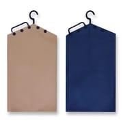 Handy Hamper Hanging Laundry Bag (Set of 2)