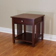 DonnieAnn Company Hollydale End Table