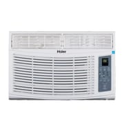 Haier 8000 BTU Energy Star Window Air Conditioner with Remote