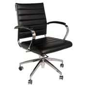 Joseph Allen Leather Desk Chair