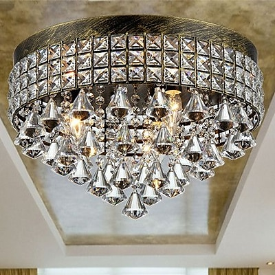 Warehouse of Tiffany Melly Crystal Chandelier WYF078279203217