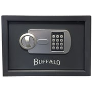 Sportsman Buffalo Outdoor Pistol Key Lock Safe Box