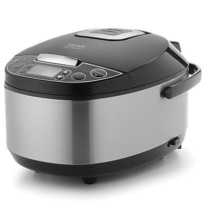 Aroma 12-Cup Professional Rice Cooker/Food Steamer/Slow Cooker WYF078279203604