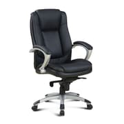 Hokku Designs Oscar Leatherette Executive Chair