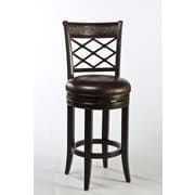 Hillsdale Spalding 26'' Swivel Bar Stool