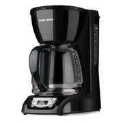 Black & Decker 12-Cup Coffee Maker