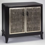 Aura Hand Painted Cabinet