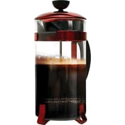 Primula Classic 8 Cup Coffee Press; Red