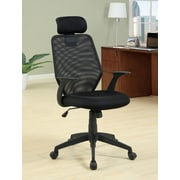 Hokku Designs Penn Mesh Back Conference Chair
