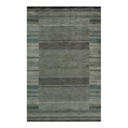 Momeni Gramercy Blue/Gray Area Rug; 9'6'' x 13'6''