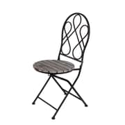Privilege Folding Bistro Chair