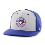47 Brand Toronto Blue Jays Backstop Cap