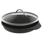 SolSource 15'' Non-Stick Grill Pan