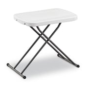 "Staples® 25.5"" Personal Folding Table"
