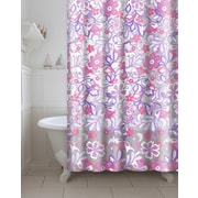 Bath Studio Peva Shower Curtain Set