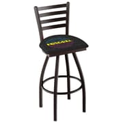 Holland Bar Stool Jimi Hendrix 25'' Swivel Bar Stool with Cushion