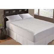Perfect Fit Industries Tempa Cool Mattress Pad; California King