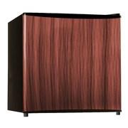 Midea Electric 1.6 Cu. Ft. Compact Refrigerator; Wooden