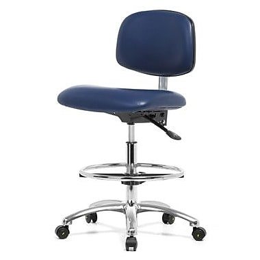 Perch Chairs Stools Low Back Drafting Chair Staples