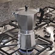 Primula Stove Top Aluminum Espresso Maker; 3 Qt.