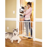 Storkcraft Easy Walk-Thru Wooden Safety Gate