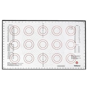 Welland Industries LLC Non-Stick Silicone Pastry Mat Baking Sheet