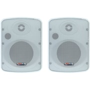 "Boss Mr12 3"" 2-way Enclosed Box Marine Speaker System"