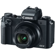 Canon 0510c001 20.2-megapixel Powershot® G5x Digital Camera
