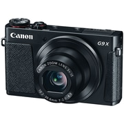 Canon 0511c001 20.0-megapixel Powershot® G9x Digital Camera (black)