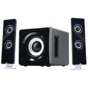 Sylvania Shtib1046-bt Bluetooth® Speaker System