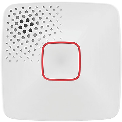 Onelink by First Alert AC10 500 Onelink Wi Fi Smoke Carbon Monoxide Alarm Hardwire with Battery Backup