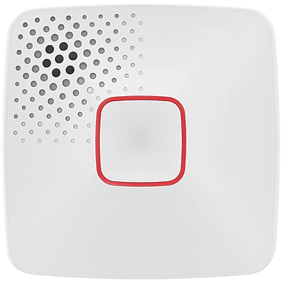 Onelink by First Alert DC10 500 Onelink Wi Fi Smoke Carbon Monoxide Alarm 10 Year Battery