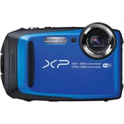 Fujifilm 16500076 16.4-megapixel Finepix® Xp90 Digital Camera (blue)