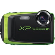 Fujifilm 16500208 16.4-megapixel Finepix® Xp90 Digital Camera (lime)